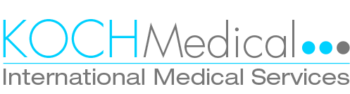 Koch Medical Logo